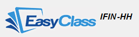 EasyClass IFIN-HH
