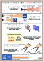 Protectia la radiatie a pacientilor in fluoroscopie