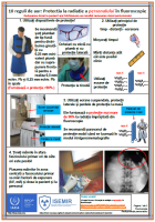 Protectia la radiatie a personalului in fluoroscopie